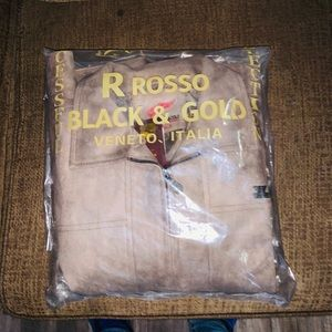 R Rosso Black&Gold Successful Collection